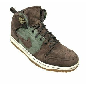 Nike Dunk CMFT WB HI TOP 805995-300 Shoes Sneakers